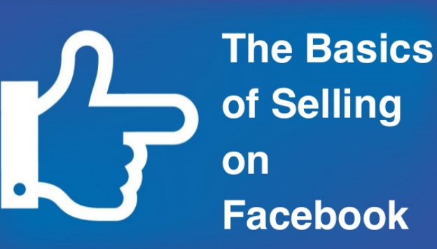 can you sell things on facebook