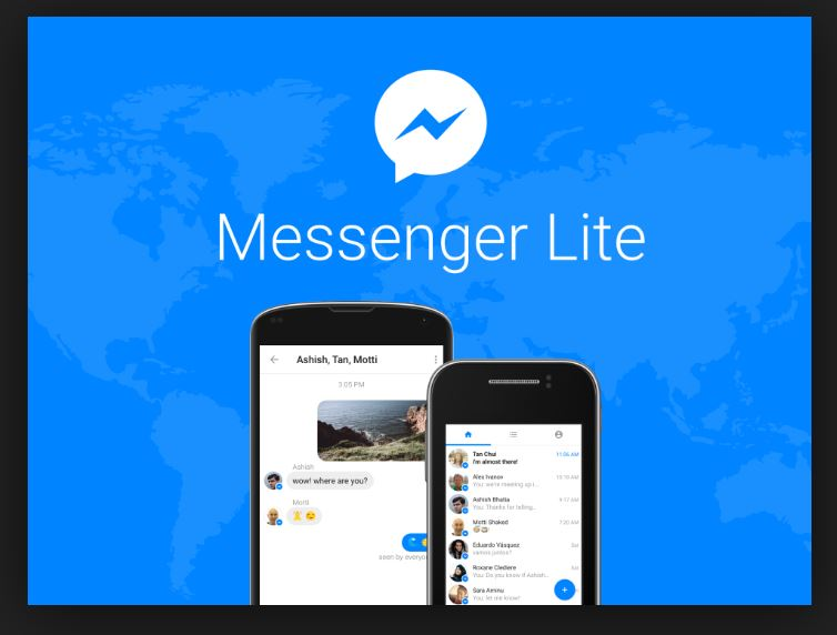 Facebook Messenger Lite Download | Messenger Lite Install