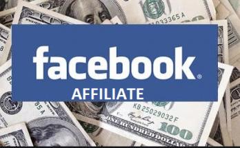 facebook affiliate
