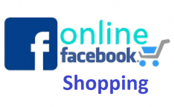 facebook online shopping
