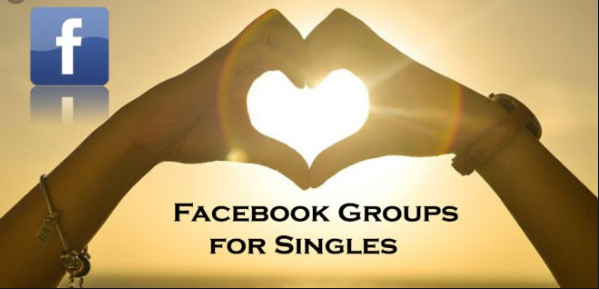 facebook single dating group