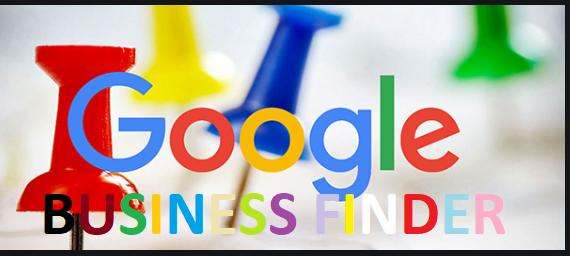 google business finder