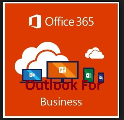 Outlook For Business
