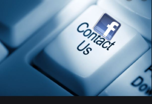 How To Contact Facebook Help