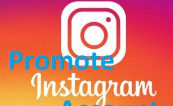 Promote Instagram Account On Facebook | Link Instagram To Facebook