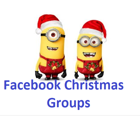 facebook christmas group
