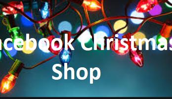 facebook christmas shop