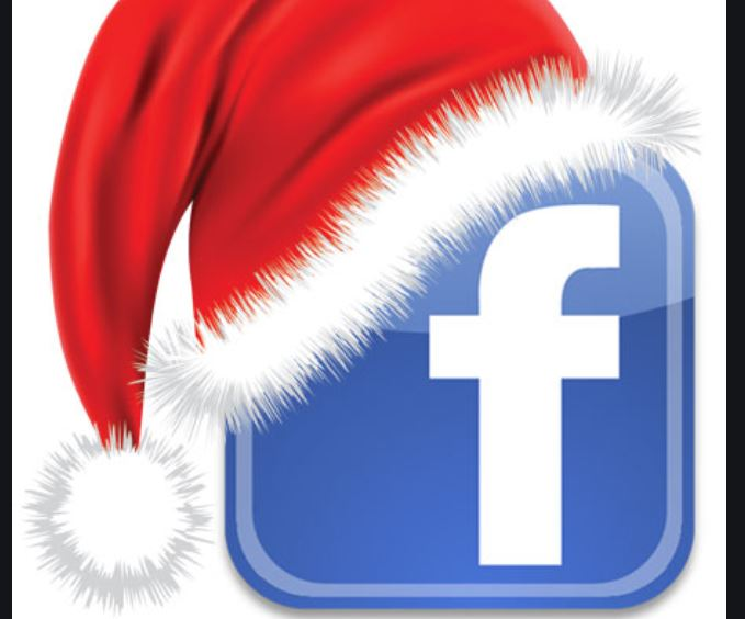 Facebook Christmas Page -  Crazy About Christmas Facebook Page
