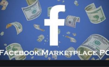 Facebook Marketplace On PC - Access   Market Place Buy Sell
