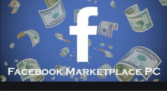Facebook Marketplace On PC - Access | Market Place Buy Sell