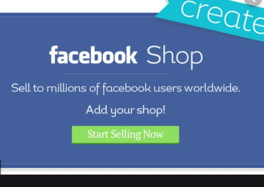 How To Create A Selling Page On Facebook - Store