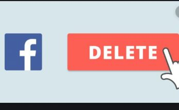 How To Delete Facebook Account – Steps - Delete My Account