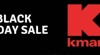 Kmart Black Friday 2019 Ad, Sales and Deals