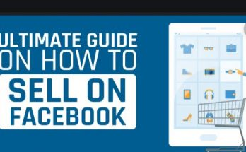 What to Sell on Facebook Marketplace - Facebook Selling Tips