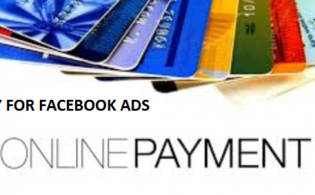 How To Pay For Facebook Ads