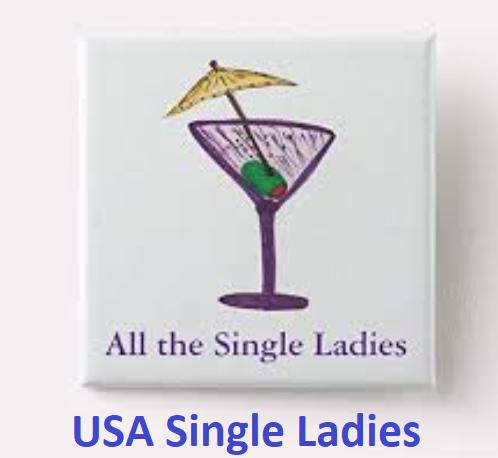 USA Single Ladies