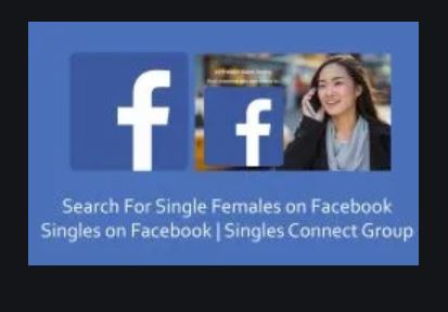 Facebook Singles Search | Single and Searching |  Search Local Singles Facebook