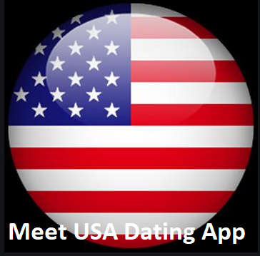 Meet USA Dating App