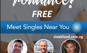 Meet Singles for Free