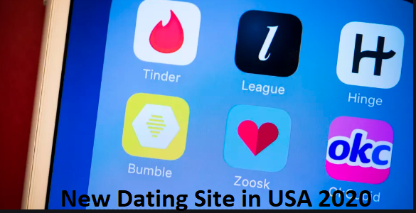 New dating site usa