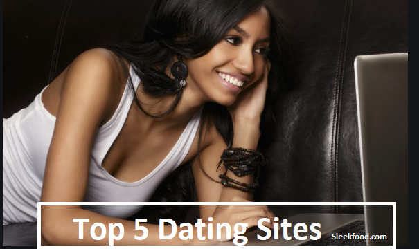 Top 5 Free Dating Sites