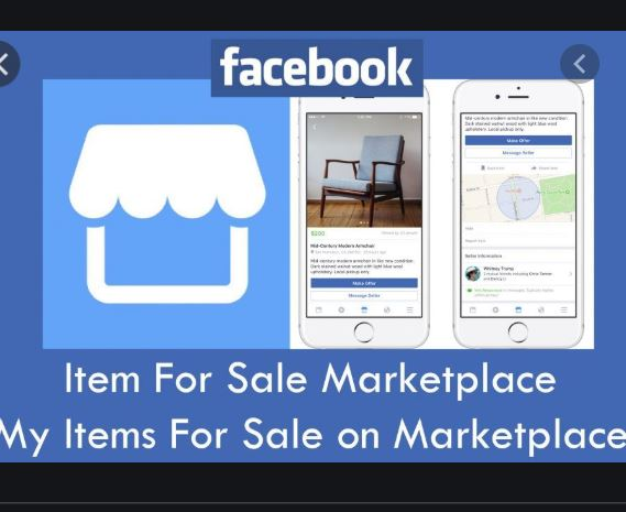 Marketplace Item For Sale   Facebook Marketplace   Buy and Sell Items Locally