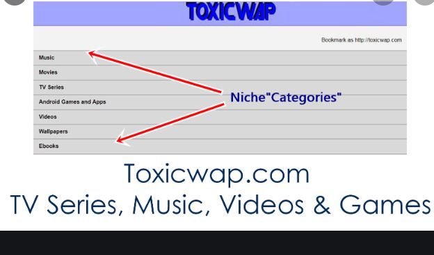 Toxicwap TV Series |  Movie Download Sites |  Latest Movie Downloads  Free