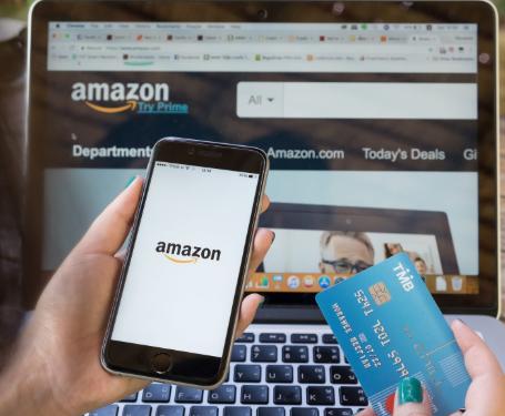 amazon credit card