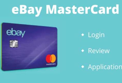 Ebay Credit Card Ebay Credit Card Login Ebay Credit Card Payment Ebay Com Sleek Food