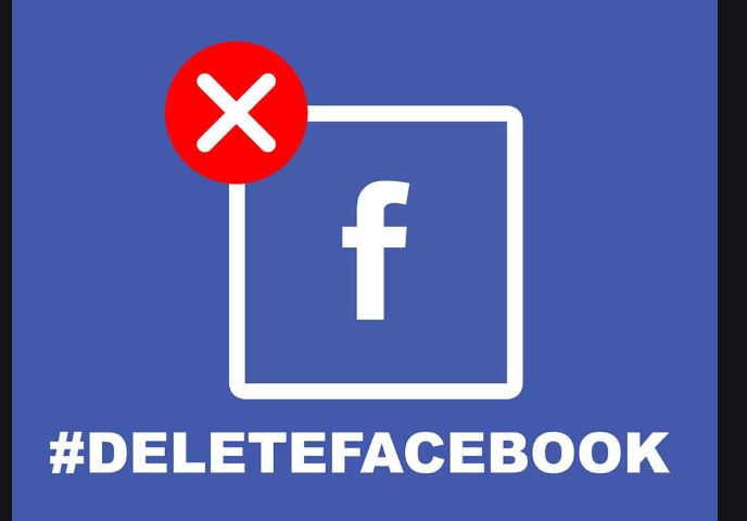 Delete Facebook Account Permanently - Delete My Facebook Account