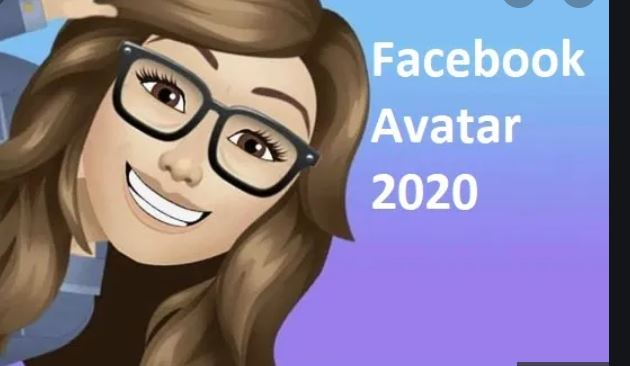 Facebook Avatar Maker App - Facebook New Avatar - New Facebook Features 2020