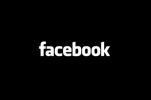 facebook dark mode