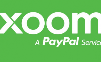 xoom exchange rate