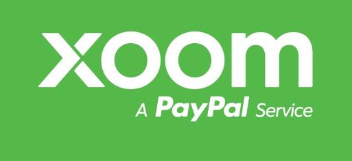 xoom exchange rate