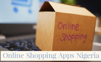 online shopping apps nigeria