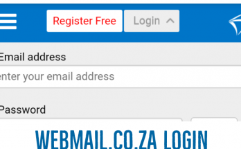 webmail.co.za login