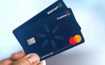 apply for walmart credit card online