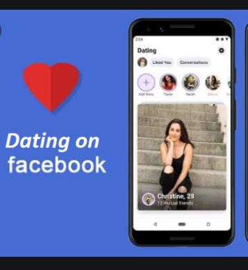 Dating on Facebook -  Facebook Dating Sites - Facebook Dating App Download