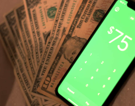 how to transfer cash app funds to bank account