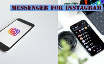messenger for instagram