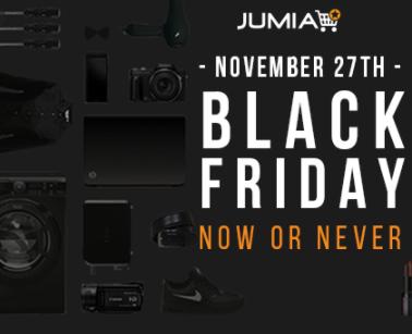 jumia black friday sales 2020