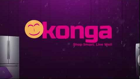 konga black friday sales 2020