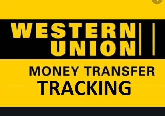 Western Union Tracking Online
