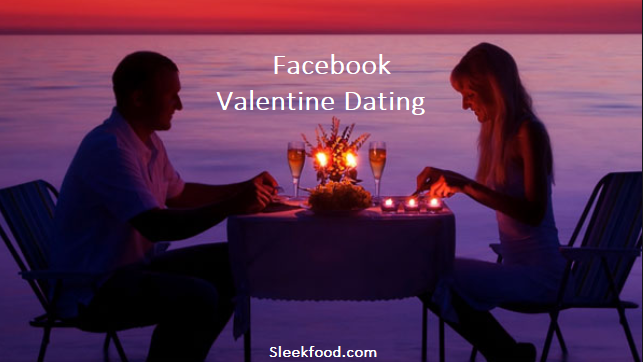 Facebook Valentine Dating