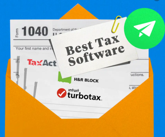 Best tax software for 2021
