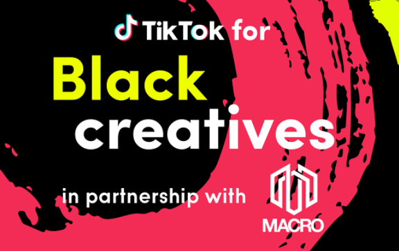 TikTok Has selected 100 Users for Its Black Creatives Program