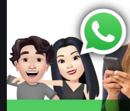 Whatsapp Avatar Maker