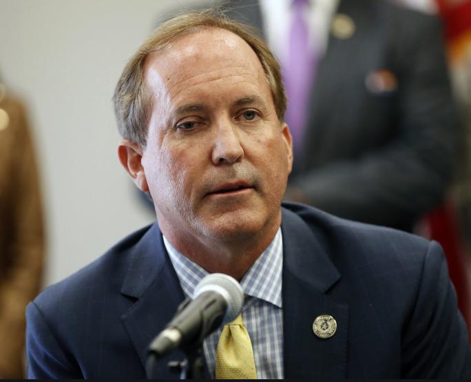 Twitter Sues Texas AG Alleging Political Retaliation for Trump Ban