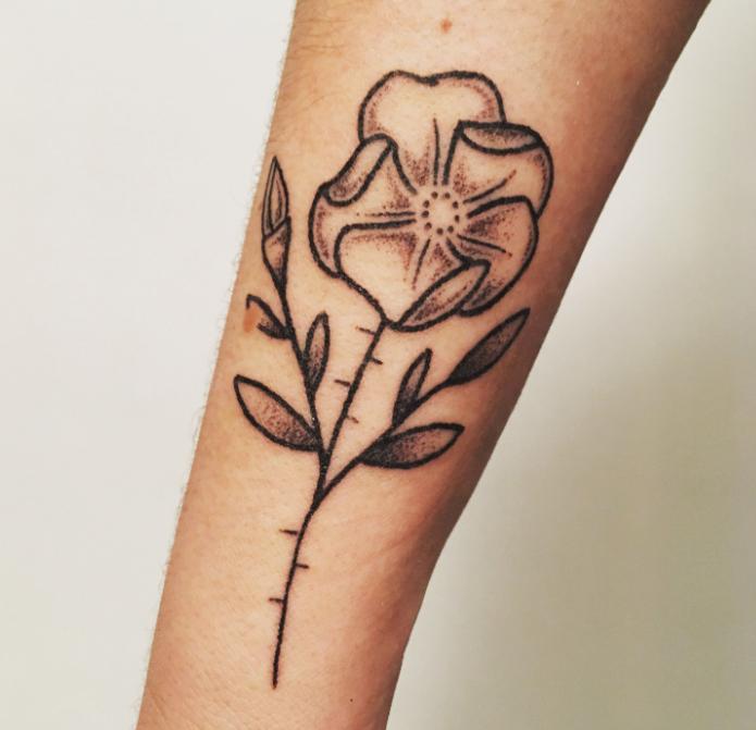 Alberta Ink
