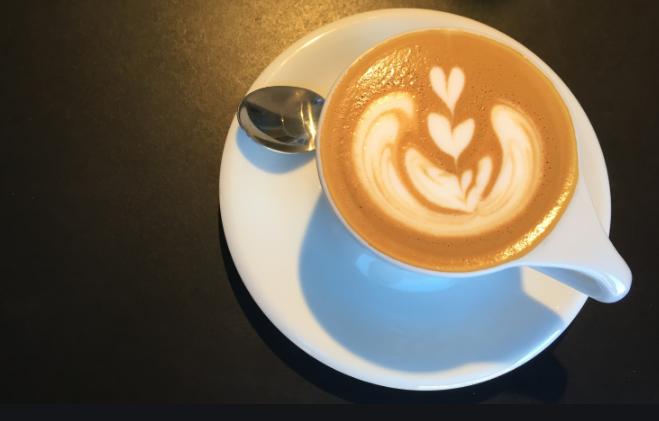 Best Coffee Shop in Colorado